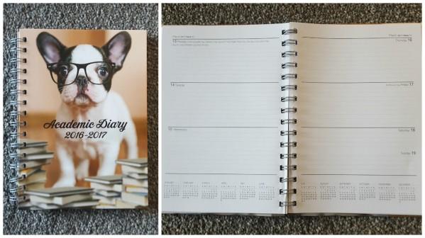 academic-diary